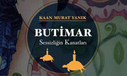 Butimar – Kaan Murat Yanık
