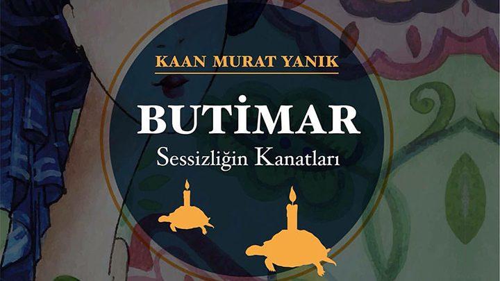 Photo of Butimar – Kaan Murat Yanık