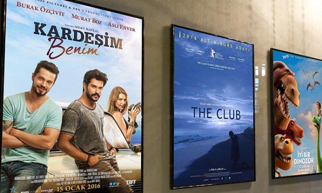 Sinemalarda bu hafta – 15 Ocak 2016