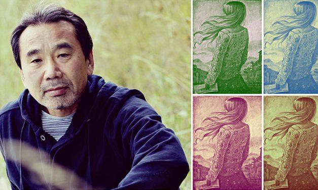 Yüzde 100 Kusursuz Kız – Haruki Murakami