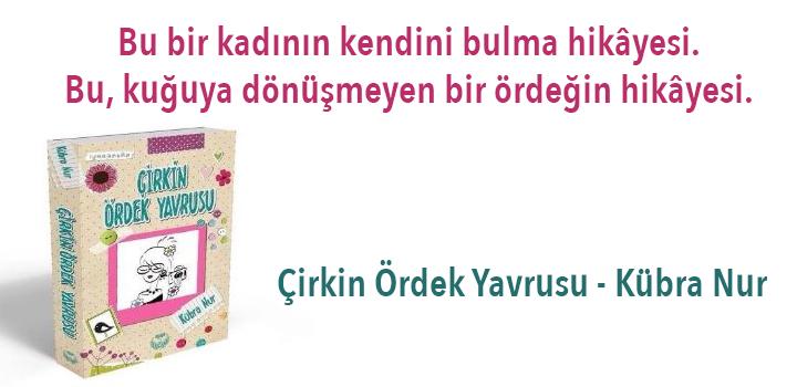 Photo of Çirkin Ördek Yavrusu – Kübra Nur