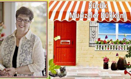 Küçük Mucizeler Dükkanı – Debbie Macomber