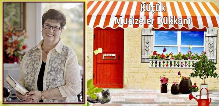 Photo of Küçük Mucizeler Dükkanı – Debbie Macomber