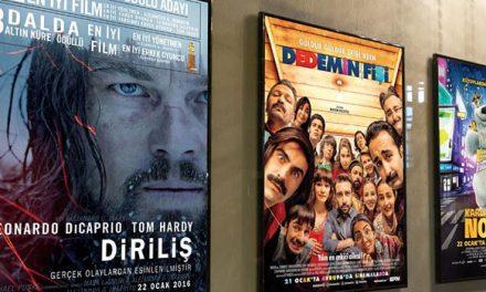 Sinemalarda bu hafta – 22 Ocak 2016