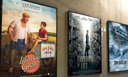 Sinemalarda bu hafta – 29 Ocak 2016