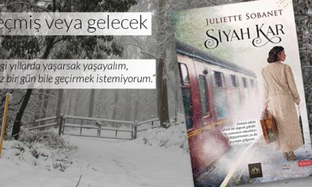 Siyah Kar – Juliette Sobanet