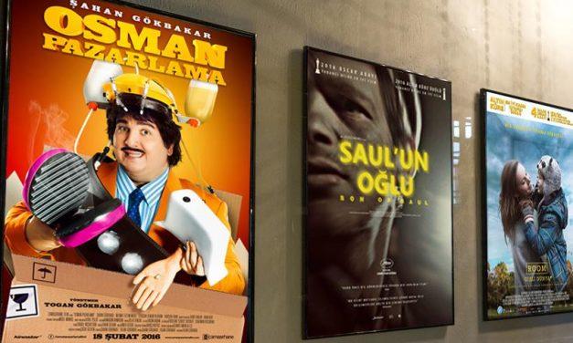 Sinemalarda bu hafta – 19 Şubat 2016