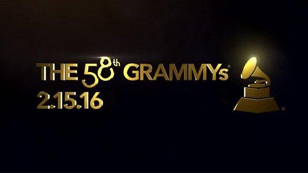 58. Grammy Ödülleri