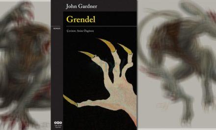 Grendel – John Gardner
