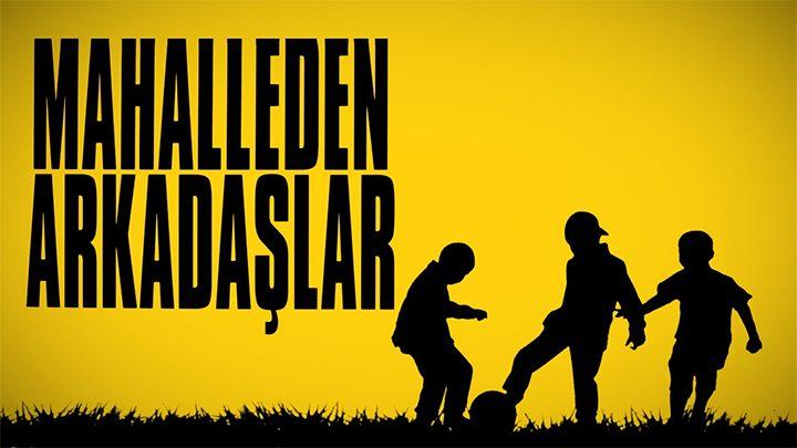 Photo of Mahalleden Arkadaşlar – Selçuk Aydemir