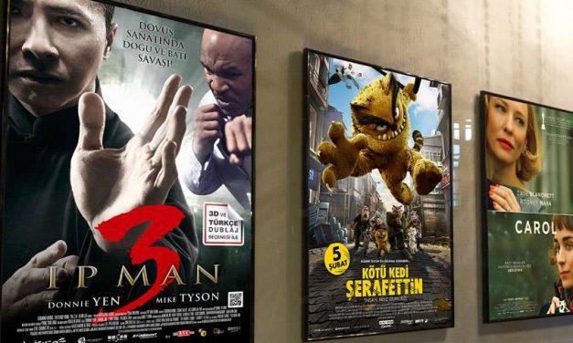 Sinemalarda bu hafta – 5 Şubat 2016