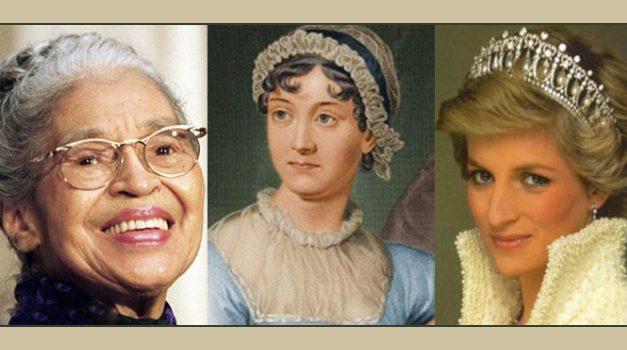 Tarihi Değiştiren Kadınlar – Ali Çimen