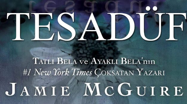 Tesadüf – Jamie Mcguire