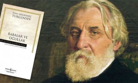 Babalar ve Oğullar – Ivan Turgenyev