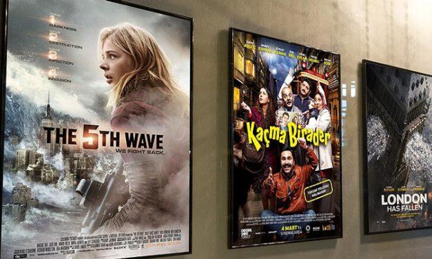 Sinemalarda Bu Hafta – 4 MART 2016
