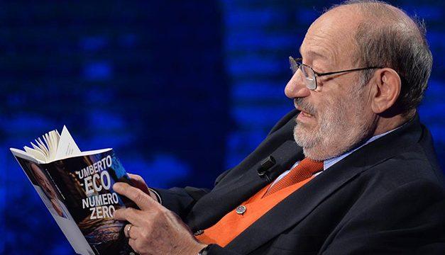 Sıfır Sayı – Umberto Eco