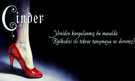 Cinder – Marissa Meyer