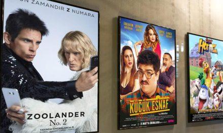 Sinemalarda Bu Hafta – 8 Nisan 2016