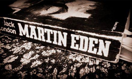 Martin Eden – Jack London