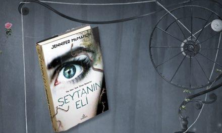 Şeytanın Eli – Jennifer McMahon