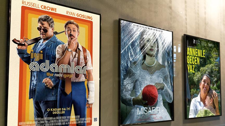 Sinemalarda bu hafta – 20 Mayıs 2016