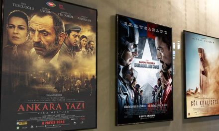 Sinemalarda bu hafta – 6 Mayıs 2016