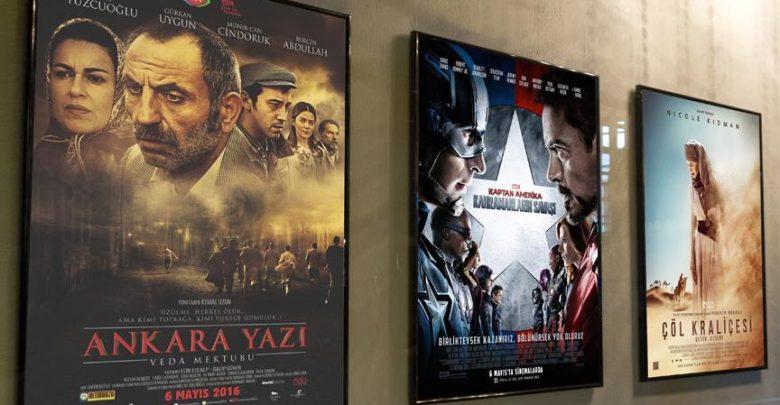 Photo of Sinemalarda bu hafta – 6 Mayıs 2016
