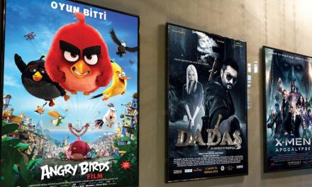 Sinemalarda bu hafta – 13 Mayıs 2016