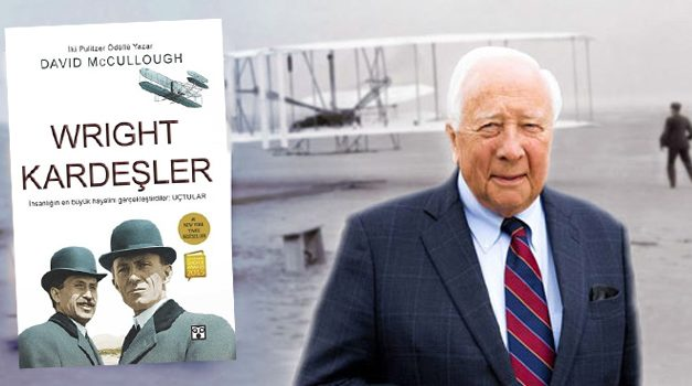 Wright Kardeşler – David McCullough