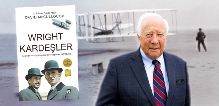 Wright Kardeşler - David McCullough