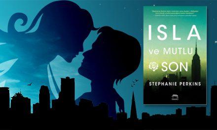 Isla ve Mutlu Son – Stephanie Perkins
