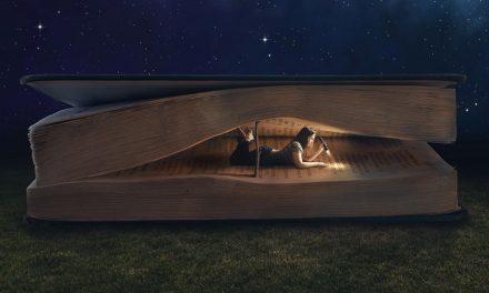 Yarım Bırakılan Kitaba Geri Dönmek – Kalın Kitapları Okumak