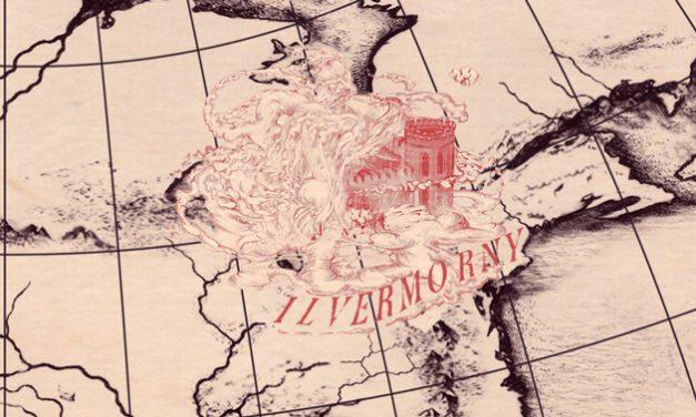 Ilvermorny – Amerika'nın Büyücülük Okulu