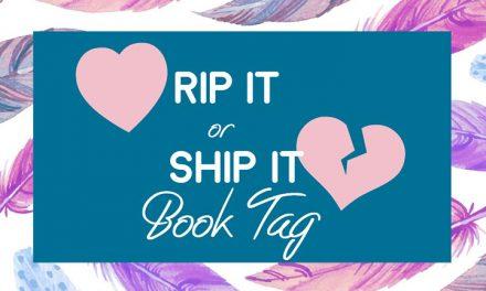 Rip It Or Ship It? – Kim Kiminle?