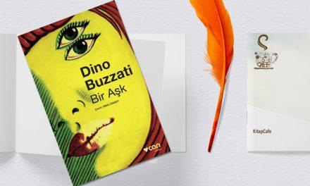Bir Aşk – Dino Buzzati