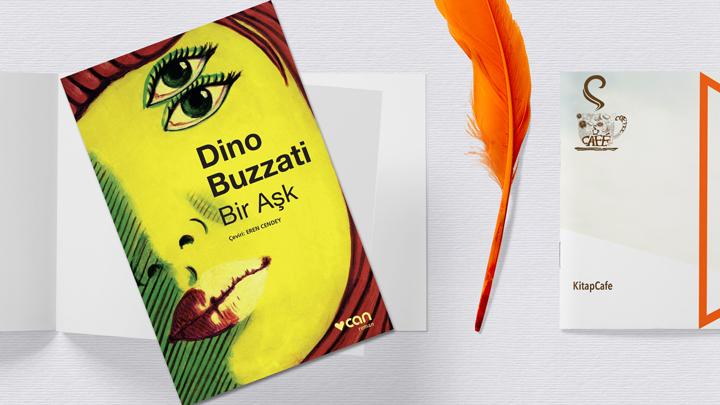 Bir Aşk - Dino Buzzati