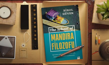The School Of Mandıra Filozofu – Birol Güven