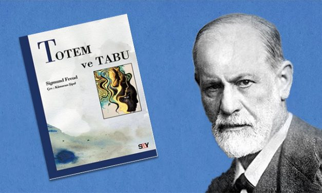Totem ve Tabu – Sigmund Freud