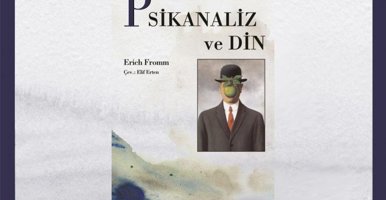 Photo of Psikanaliz Ve Din