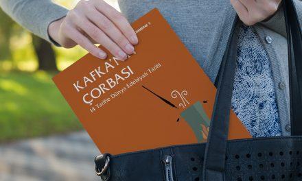 Kafka'nın Çorbası