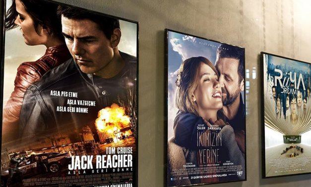 Sinemalarda Bu Hafta – 21 Ekim 2016