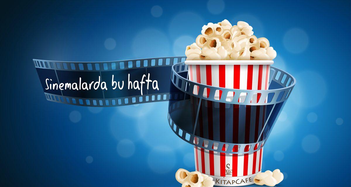 Sinemalarda Bu Hafta – 4 Kasım 2016