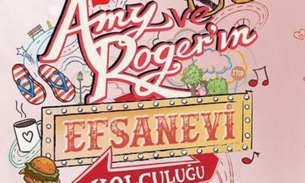 Amy Ve Roger'ın Efsanevi Yolculuğu
