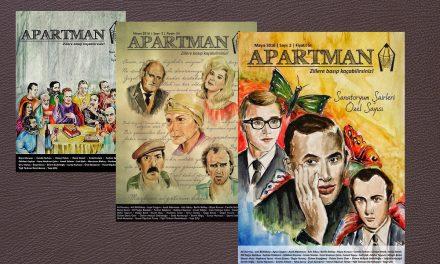 Apartman Dergisi