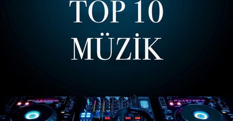 Top 10 Müzik Türkiye