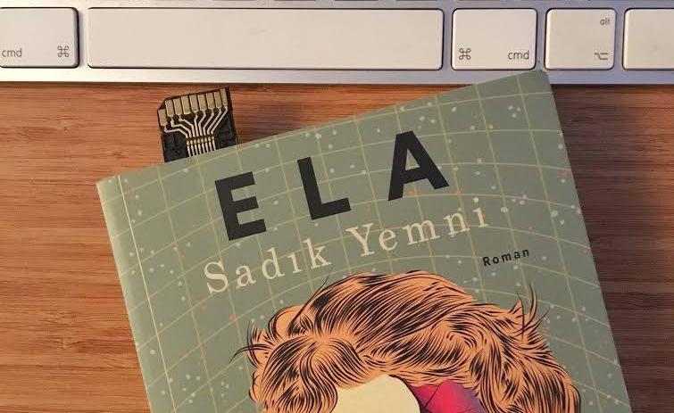 Ela - Sadık Yemni