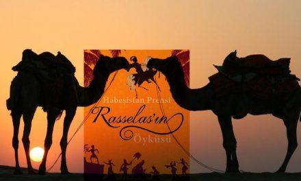 Rasselas'ın Öyküsü