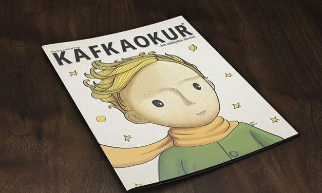 Kafka Okur Dergisi