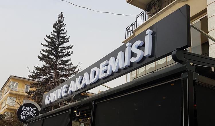 Kahve Akademisi