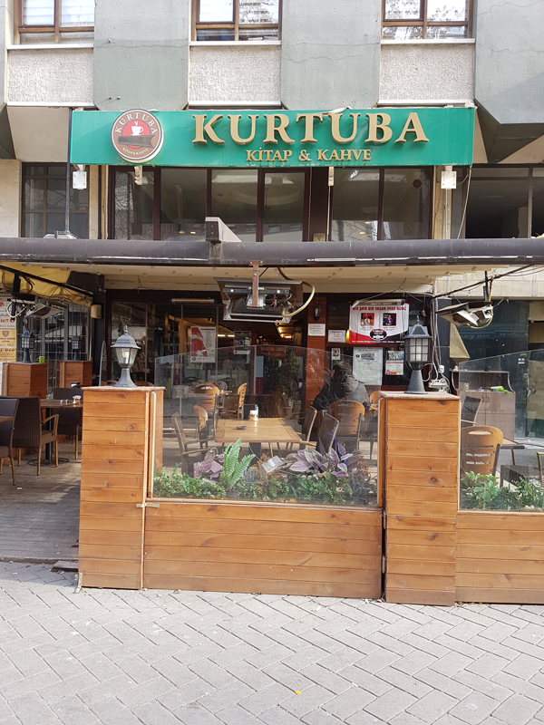 Kurtuba
